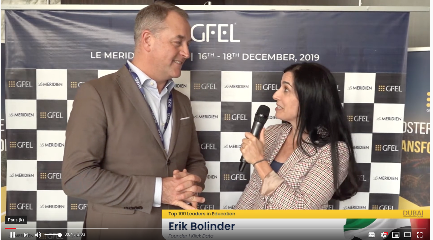 KD GFEL interview Erik Bolinder b 200120